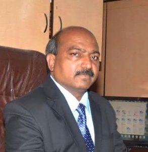 Prof. (Dr.)  Shaikh Aftab Anwar