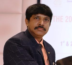 Prof. Ripu Ranjan Sinha