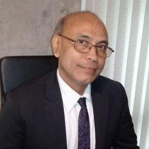 Prof. Maruf U Islam . PhD