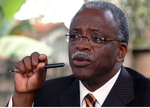 The Accredited TOP 15 Most Admired and Inspiring Ugandans as